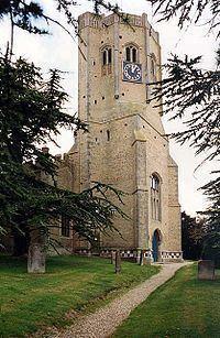 Church of St Cyriac and St Julitta, Swaffham Prior httpsuploadwikimediaorgwikipediacommonsthu