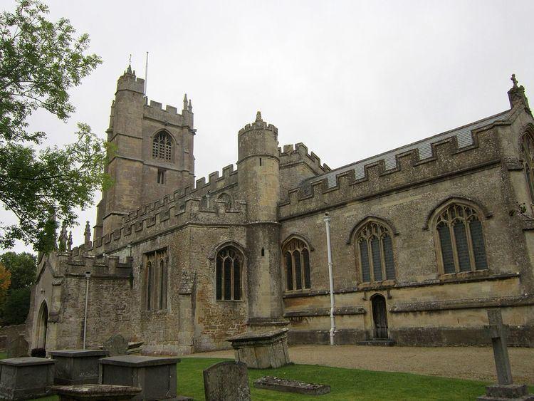 Church of St Julian, Wellow