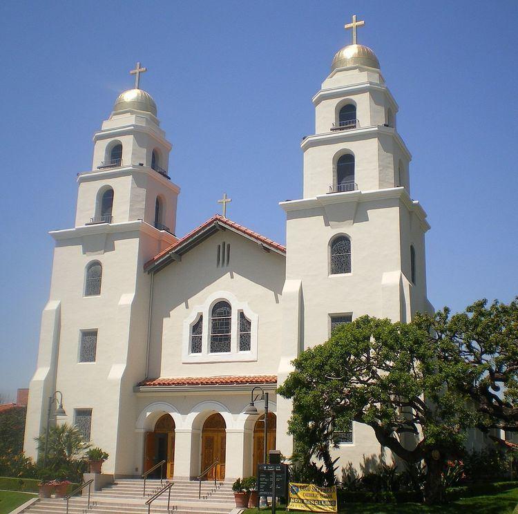 Church of the Good Shepherd (Beverly Hills, California)