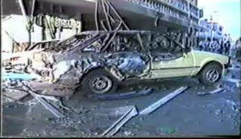 Church Street bombing 20 May 1983 Mandela39s Church St bomb Terrorism or Guerrilla