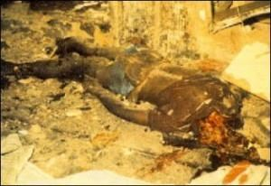Church Street bombing Church street bombing 20 May 1983 Pictures of an ANC massacre