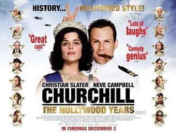Churchill: The Hollywood Years Churchill The Hollywood Years Wikipedia