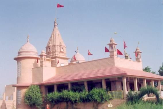 Churu in the past, History of Churu