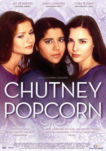 Chutney Popcorn Amazoncom Chutney Popcorn Movies TV