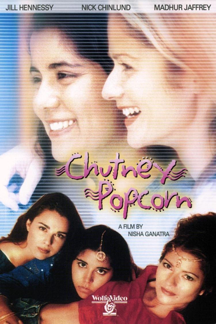 Chutney Popcorn wwwgstaticcomtvthumbdvdboxart66732p66732d