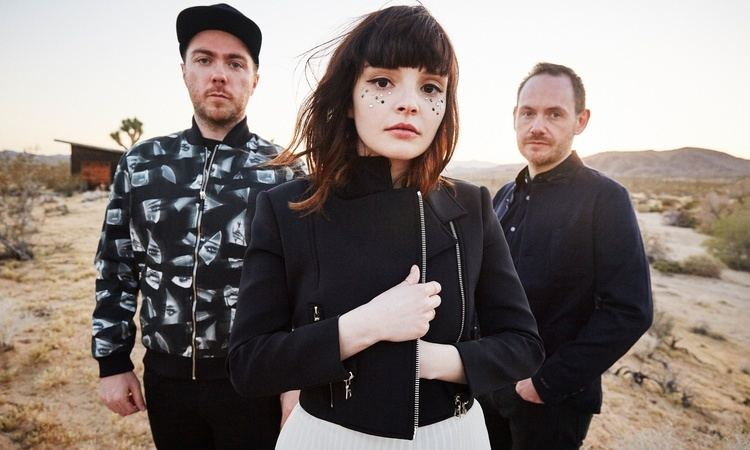 Chvrches Chvrches is almost definitely coming to Bangkok BK Magazine Online