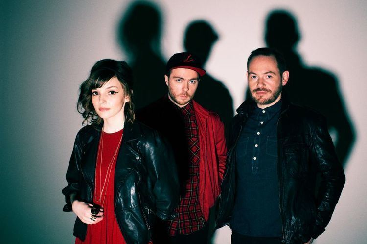 Chvrches CHVRCHES schedule dates events and tickets AXS