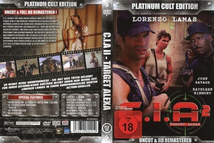CIA II: Target Alexa Watch CIA II Target Alexa Online 1993 Full Movie Free 9moviesTv