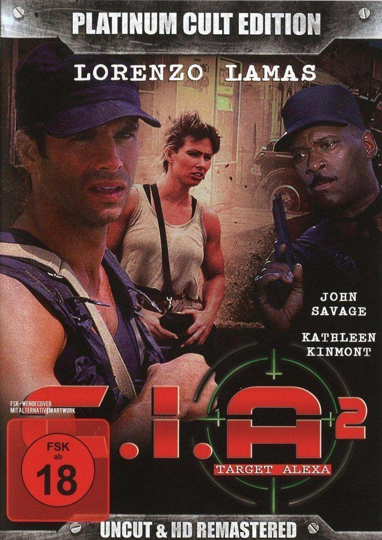 CIA II: Target Alexa CIA 2 Target Alexa DVD oder Bluray leihen VIDEOBUSTERde
