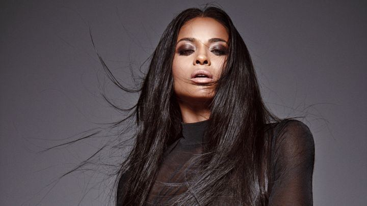 Ciara Ciara on the Baby and Breakups That Inspired New LP