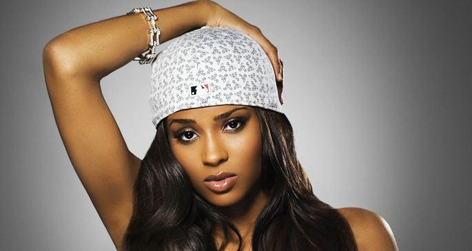 Ciara Album Review Ciara Jackie Bearded Gentlemen Music
