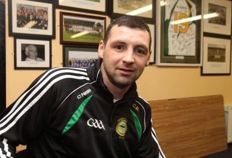Ciaran Bonner Ciaran Bonner Glenswilly dont want to be onehit wonder Donegal News