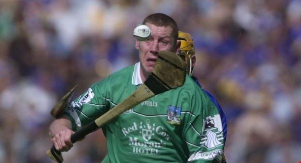 Ciarán Carey Ciaran Carey seeks help for retiring GAA players Irish Examiner