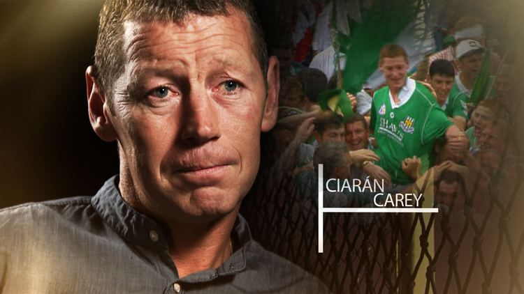 Ciarán Carey Limerick39s Ciarn Carey subject of Laochra Gael tonight Limerick