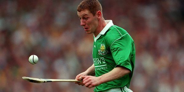 Ciarán Carey Eight things you need to know about Kerry39s new hurling manager