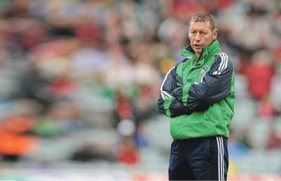 Ciarán Carey More of the same as Ciaran Carey resigns Limerick Post Newspaper