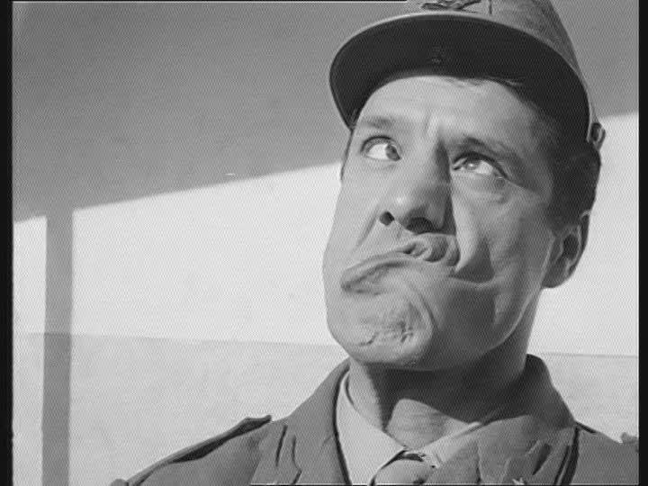 Ciccio Ingrassia Actor Italia 1964 SD Stock Video 397954551 Framepool