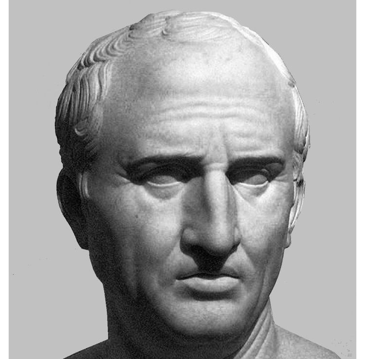 Cicero Cicero The Classical Anthology