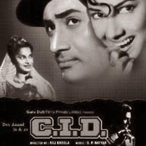 CID 1956 Hindi Movie 375MB WebHD 480P WorldFree4uCom
