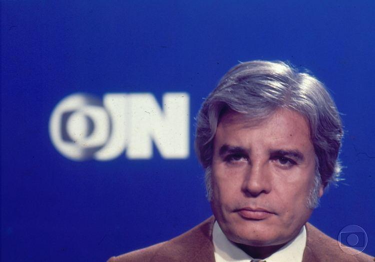 Cid Moreira Cid Moreira completa 87 anos de vida e 70 de carreira Relembre sua