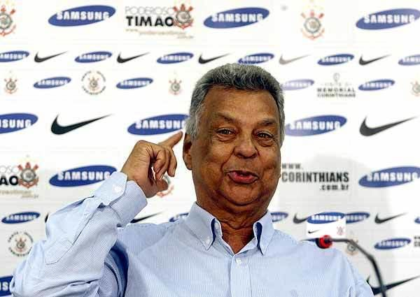 Cilinho GloboEsportecom gt Futebol gt Corinthians NOTCIAS