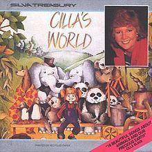 Cilla's World httpsuploadwikimediaorgwikipediaenthumbe