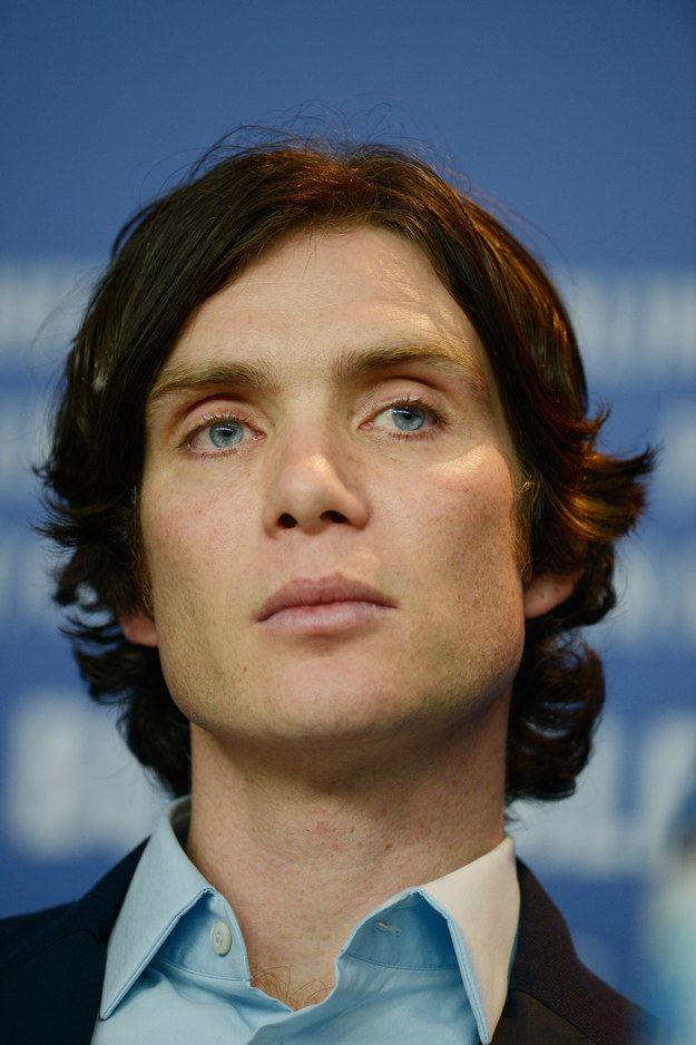 Cillian Murphy We Need To Talk About How Creepy Hot Cillian Murphy Is
