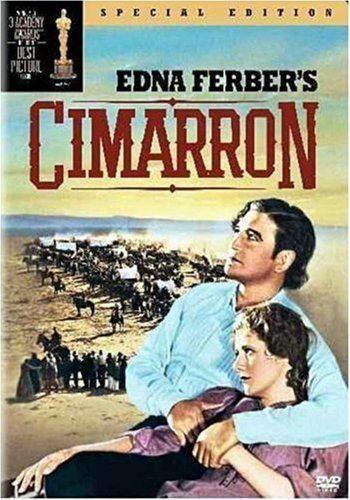 Cimarron (1931 film) Amazoncom Cimarron Special Edition William LeBaron Wesley