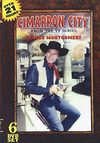 Cimarron City (TV series) Amazoncom Cimarron City The Complete Series 26 Episodes George