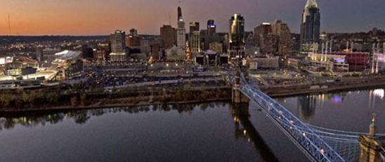 Cincinnati Culture of Cincinnati