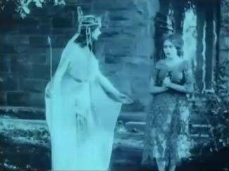 Cinderella (1914 film) Fridays With Mary Pickford Cinderella 1914 Journeys in Classic Film
