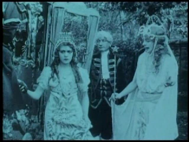 Cinderella (1914 film) Cinderella 1914 James Kirkwood Mary Pickford Owen Moore Isabel