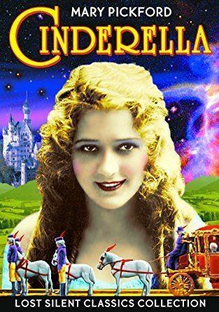 Cinderella (1914 film) Amazoncom Cinderella 1914 Silent Mary Pickford Movies TV