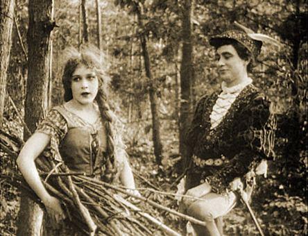 Cinderella (1914 film) Silent Era Progressive Silent Film List