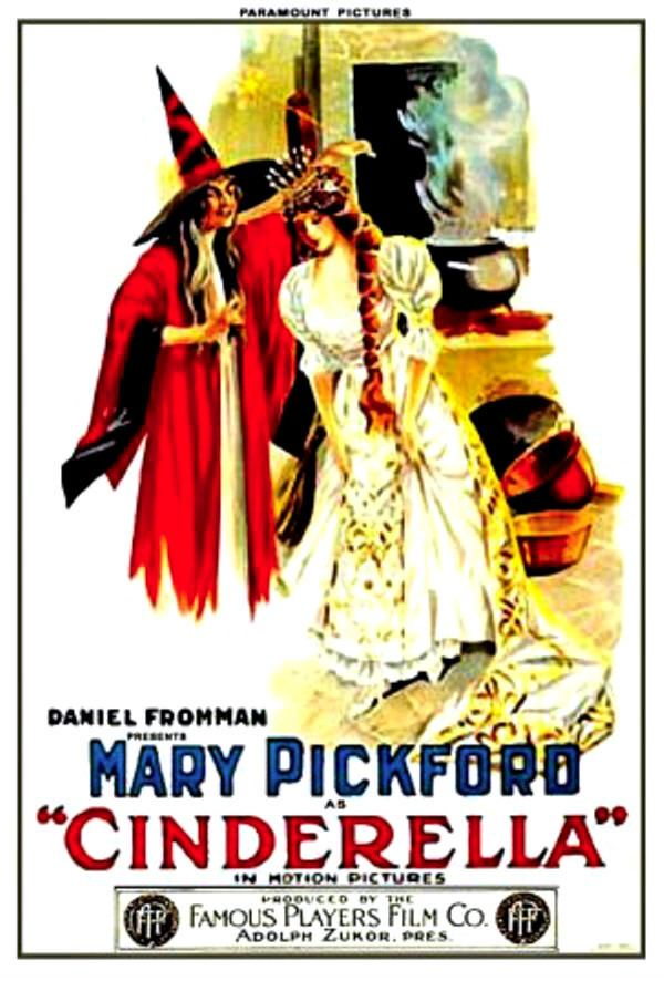 Cinderella (1914 film) httpsuploadwikimediaorgwikipediacommons66