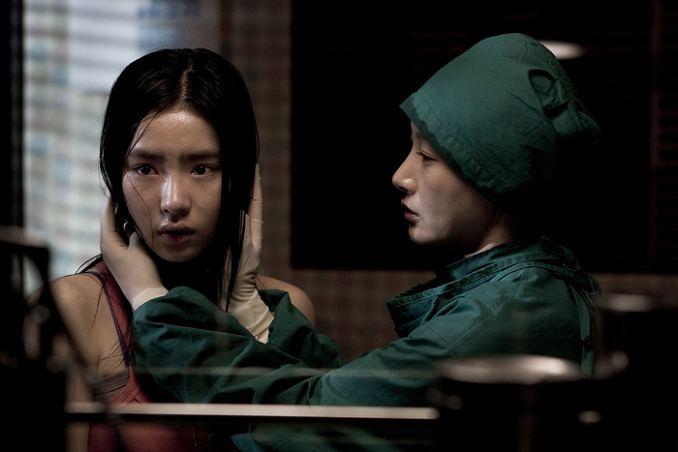 Cinderella (2006 film) Cinderella AsianWiki
