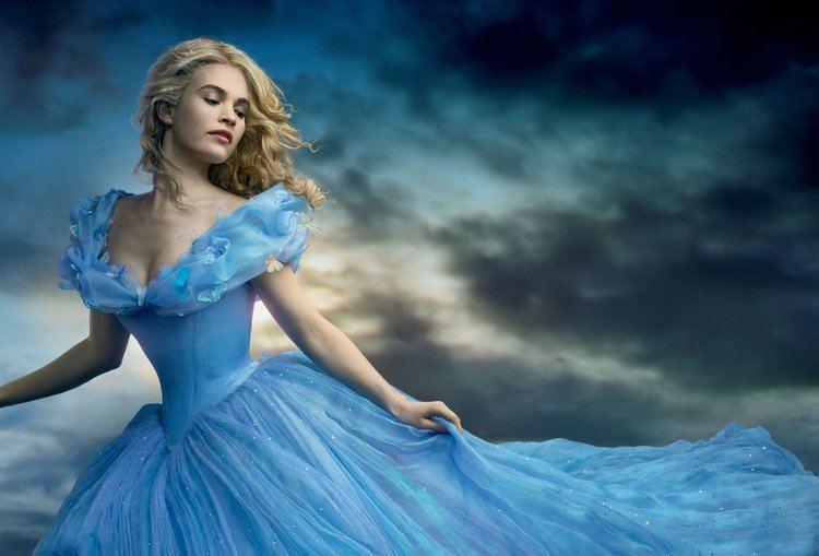Cinderella (2015 Disney film) cinderella2015filmreview The Disney Diva