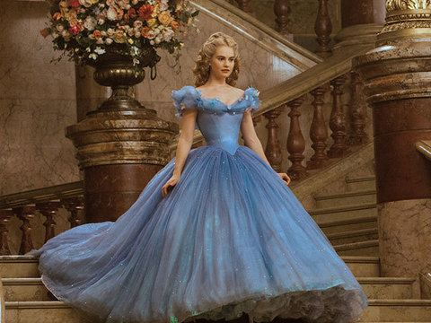Cinderella (2015 Disney film) Cinderella Disney Movies