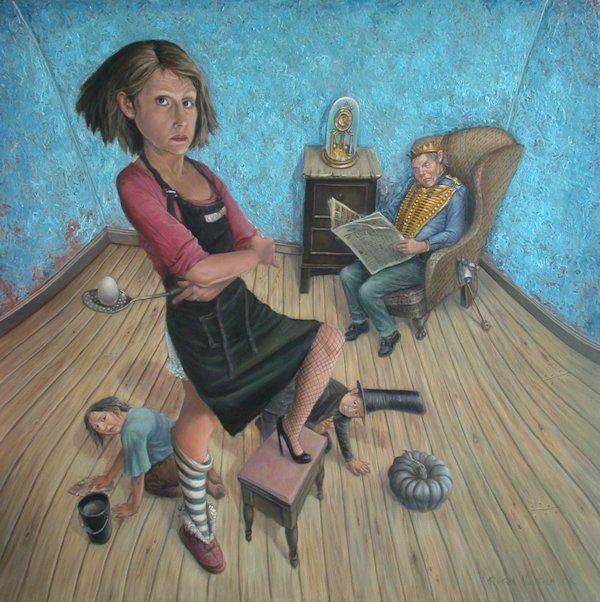 Cinderella Blues Ritva Voutila Cinderella Blues