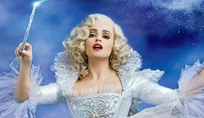 Cinderella Blues movie scenes Disney s live action Cinderella movie finally has a trailer and as expected Helena Bonham Carter makes a pretty amazing fairy godmother