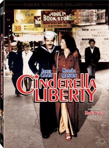 Cinderella Liberty Amazoncom Cinderella Liberty James Caan Marsha Mason Kirk