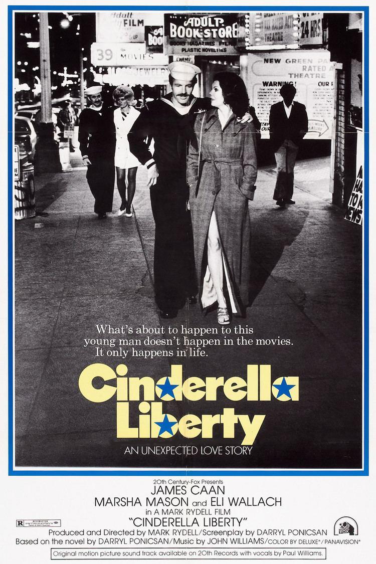 Cinderella Liberty wwwgstaticcomtvthumbmovieposters3312p3312p