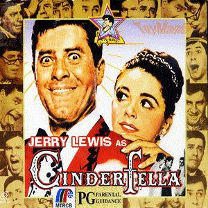 Cinderfella I just watched Jerry Lewis in the 1960 classic Cinderfella Whats