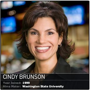 Cindy Brunson Steve Berthiaume Leaves ESPN to be an Announcer with the Arizona