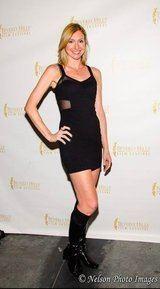 Cindy Dolenc Actor Cindy Dolenc Biography and Filmography Cindy Dolenc