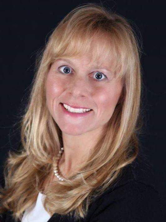 Cindy Gamrat Rep Cindy Gamrat remains silent amid Capitol scandal