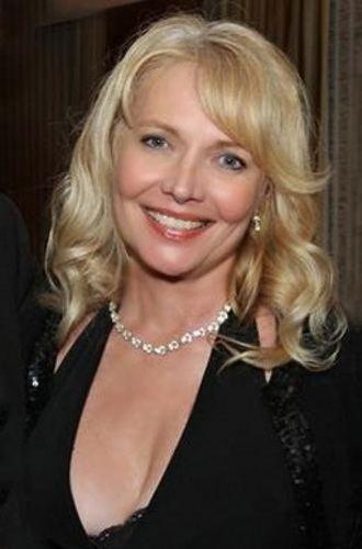 Cindy Morgan Cindy Morgan