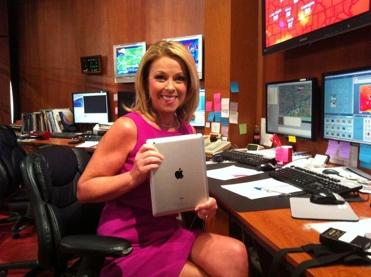 Cindy Preszler Cindy Preszler wants you to win this iPad ksdkcomipad