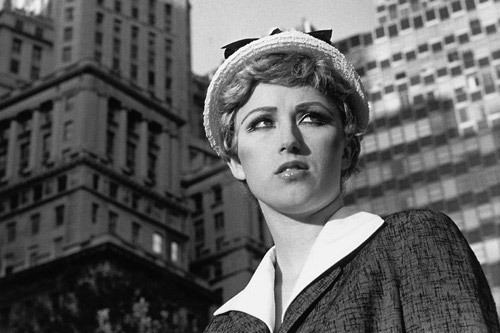 Cindy Sherman BBC Photography Genius of Photography Gallery