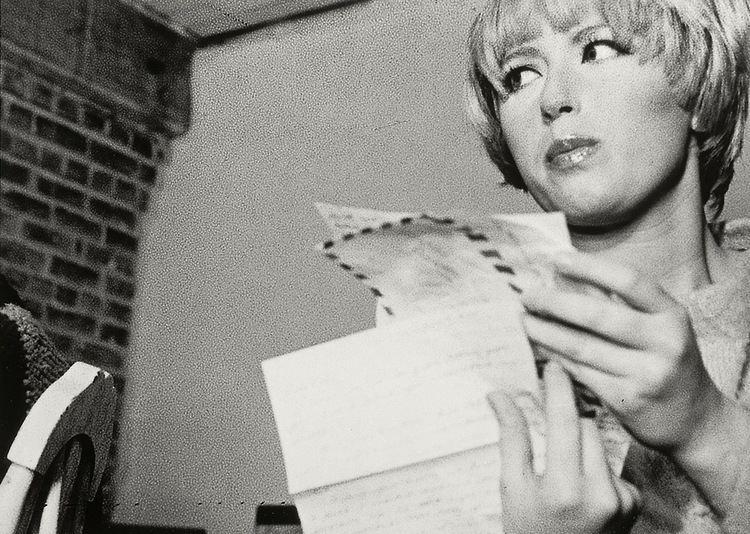 Cindy Sherman THE WACKY ADVENTURES OF CINDY SHERMAN colette